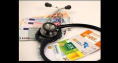 Krankenversicherung:Zusatzbeiträge steigen 2017 auf rund 1,4 Prozent