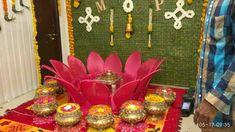 Wedding Hall Decorations, Marriage Decoration, Backdrop Decorations, Diwali Decorations, Festival Decorations, Flower Decorations, Mehndi Decor, Mehendi, Home Flower Arrangements