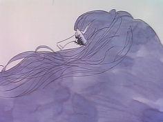 Kanashimi no belladonna, Eiichi Yamamoto, 1973.