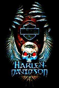 Harley davidson wallpapers and screensavers free herley - Badass screensavers ...