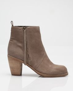 I want. Perfect casual bootie. Dress it up. Dress it down. Dress it anyway you like!