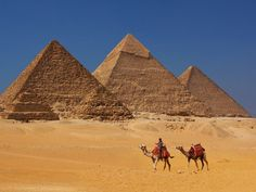#2A The Pyramids, Egypt  | www.piclectica.com #piclectica