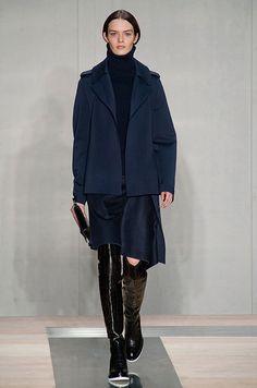 Défile Reed Krakoff Prêt-à-porter Automne-hiver 2013-2014