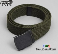 #MakeinINDIA #GoradiaIndustries #Tapeswebbingstraps Buy our all new military belt straps at good price. Safe online shopping. For more details click on the below link or call us on +9833884973/9323558399 http://tapeswebbingstraps.in/product-category/military-belt/