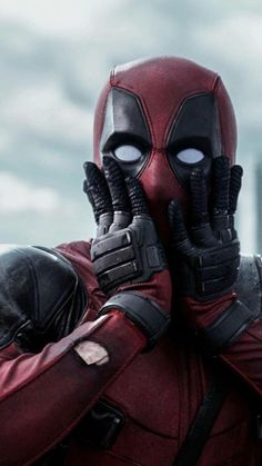 Grab Your Chimichangas: Ryan Reynolds Confirms Deadpool 3 Is in the Works at Marvel Deadpool Film, Cute Deadpool, Deadpool Y Spiderman, Deadpool Quotes, Deadpool Tattoo, Dead Deadpool, Deadpool Drawings, Deadpool Unicorn, Deadpool Character