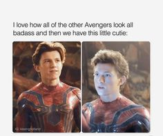 Picture memes 1 comment — iFunny - I love how all of the other Avengers look all badass and then we have this little cutie: – popula - Funny Marvel Memes, Dc Memes, Avengers Memes, Marvel Jokes, The Avengers, Funny Memes, Nerd, Marvel Dc, Marvel Comics
