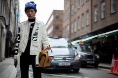 London Fashion Week Street Style Part 2 | Highsnobiety
