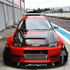 Got downforce ?  / / Owner: Tag! / Photographer: Tag! / / use #sjaak_jdm…