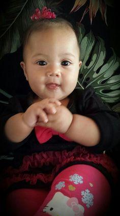 Kileiyah at 6 months