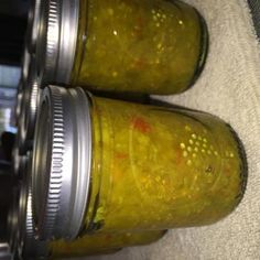 Piccalilli Relish | Piccalilli Relish Recipe - Ball® Fresh Preserving