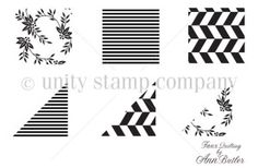 Ann Butler Designs Stamp Line ANN-1028A-LEAVES-ALL-OVER-small