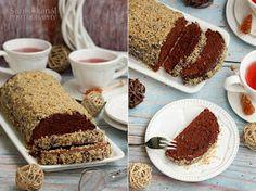 Sünis kanál: Dán csokoládés sütemény mazsolával Pasta Cake, Tiramisu, Bakery, Eat, Ethnic Recipes, Food, Essen, Meals, Tiramisu Cake