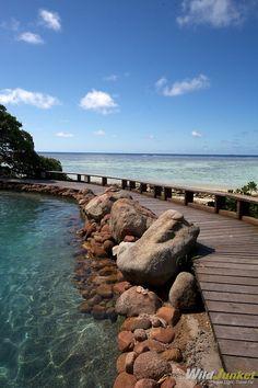 Heron Island, Queensland, Australia