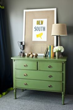 Southern Living Idea House // Tracery Interiors & Old Try