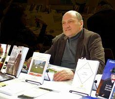 Jean-Louis Riguet écriveur de livres: Etienne Ruhaud me consacre le Blogorama 16