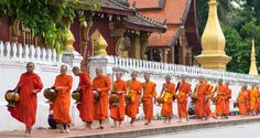 Travel to Indochina #Laos #Vietnam