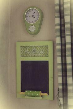 Retrokello, muistitaulu Frame, Blog, Home Decor, Picture Frame, Decoration Home, Room Decor, Blogging, Frames, Home Interior Design