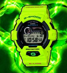 CASIO G-SHOCK GWX-8900C-3ER