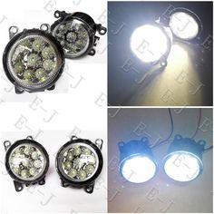 21.27$  Watch here - http://alild0.shopchina.info/1/go.php?t=32600568533 - 6000K CCC 12V car-styling DRL Fog Lamps lighting LED Lights 9W /1 SET For Suzuki SX4  Grand Vitara 2  ALTO 5  SWIFT 3  JIMNY FJ  #magazine