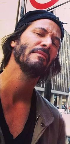 The Keanu Reeves THIRST Thread - Page 16