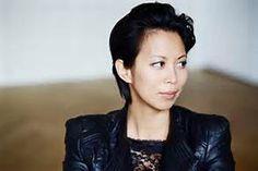Minh-Khai Phan-Thi:  German TV Personality