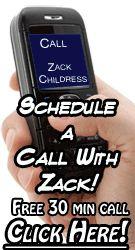 zack childress rei quick cash system  http://zackchildress.com/my-products