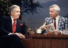 I still miss the Tonight Show with Johnny Carson.
