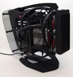 Guru3D Rig of the Month by pablo