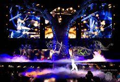Cirque du Soleil - Michael Jackson The Immortal  07/20/2012 8:00PM  United Center  Chicago, IL
