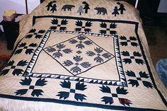 Patchwork Quilts - Photos by Galen R Frysinger, Sheboygan, Wisconsin