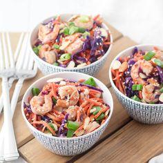 Healthy Mu Shu Shrimp – Dan330