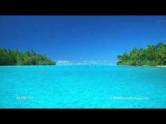 Tropical Paradise on the Aitutaki Lagoon - Cook Islands