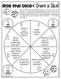 Feelings and emotions bingo cards- describe a situation