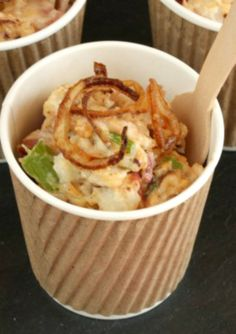 housewife chipotle potato salad with crispy shallots chipotle potato ...