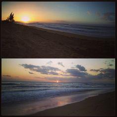 "@gingerjuliette's photo: ""Sunrise to sunset"""