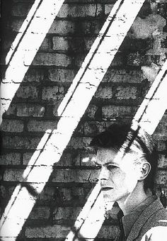 David Bowie, Chicago1980 - ANTON CORBIJN