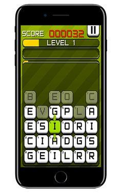Scopri i bonus per aumentare il tuo punteggio con parole di 5 o più lettere! Per conoscere tutti i dettagli del gioco visita il sito dell'applicazione Citywords.