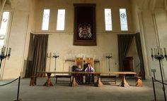 Stirling Castle, Oversized Mirror, Furniture, Home Decor, Decoration Home, Room Decor, Home Furnishings, Home Interior Design, Home Decoration