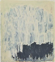 Christopher Le Brun - Stop, Painting