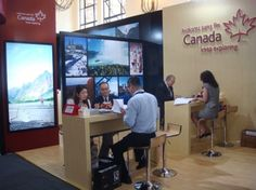 High-flying Canada taps into high-end Asian markets