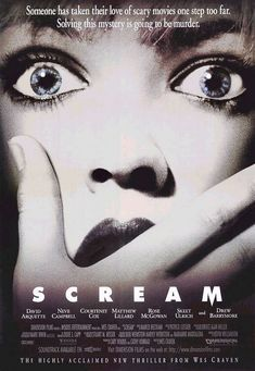 Scream TV Gets The Green Light - Almost a full year after it was announced, MTV is finally moving ahead with a TV pilot of the hit Scream movie franchisesort of. Set to be produced with Dimension Films, MTV is currently hunting for writers (I guess creator Kevin Williamson is too busy with The Following and The Vampire...
