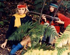Weekend -- Jean-Luc Godard, 1967