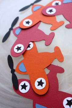 Items similar to Airplane Pilot Flying High Die Cuts / Scrapbooking / Favor Tags / Banner / Confetti / Centerpieces on Etsy Planes Birthday, Planes Party, Airplane Baby Shower, Airplane Party, 2nd Birthday Parties, Baby Birthday, Cool Paper Crafts, Airplane Flying, Airplane Pilot