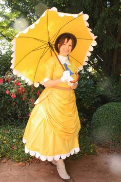 Home Customized Tarzan Jane Dress Cosplay Dress No Umbrella And Boots To Have A Unique National Style
