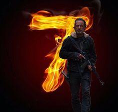 The Walking Dead - ready for season 7 NOW!