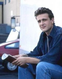 """""""If you can find the line between sympathetic and creepy, you have reached a very funny area.""""  -Jason Segel circa Freaks n Geeks"""