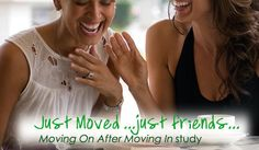 Just Moved Ministry - looks like a great ministry for military families