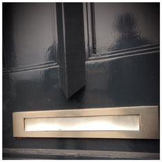 Dereck 'Willemspark' Door