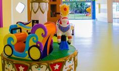 AXS Cancun Leadership Retreat Kids friendly Resort and Playroom | Moon Palace ® Resort