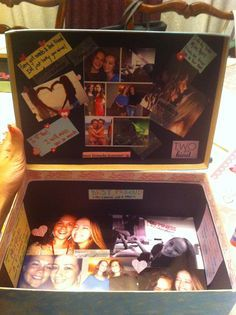 homemade bff gifts - Google Search